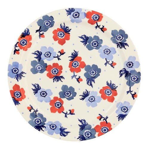 Emma Bridgewater Anemone serving plate