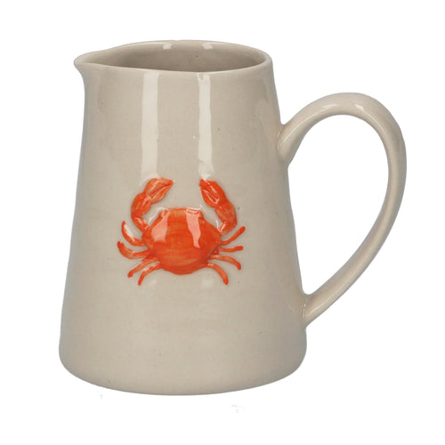 Crab ceramic mini jug - Daisy Park