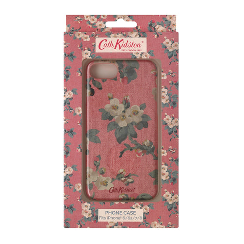 Cath Kidston Mayfield Blossom phone case - Daisy Park