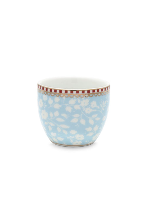 Pip Studio Floral egg cup lovely branches blue - Daisy Park