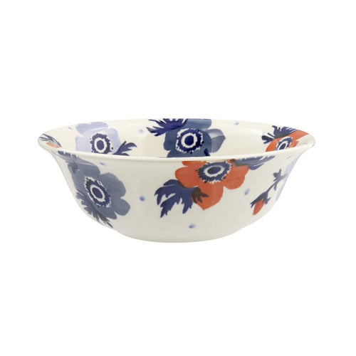 Emma Bridgewater Anemone cereal bowl - Daisy Park