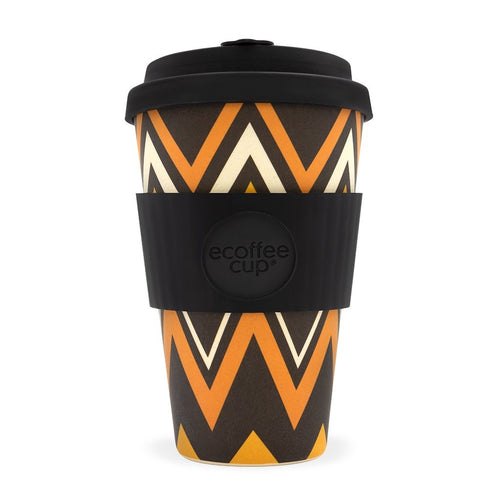 ZigNZag 14oz Ecoffee cup