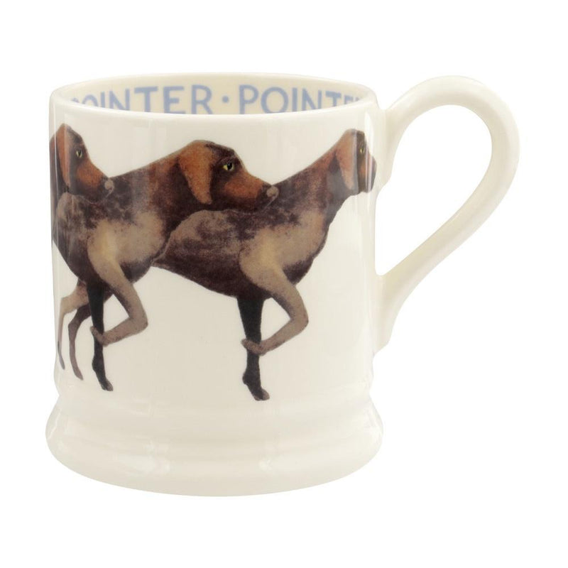 Emma Bridgewater Pointer 1/2pt mug