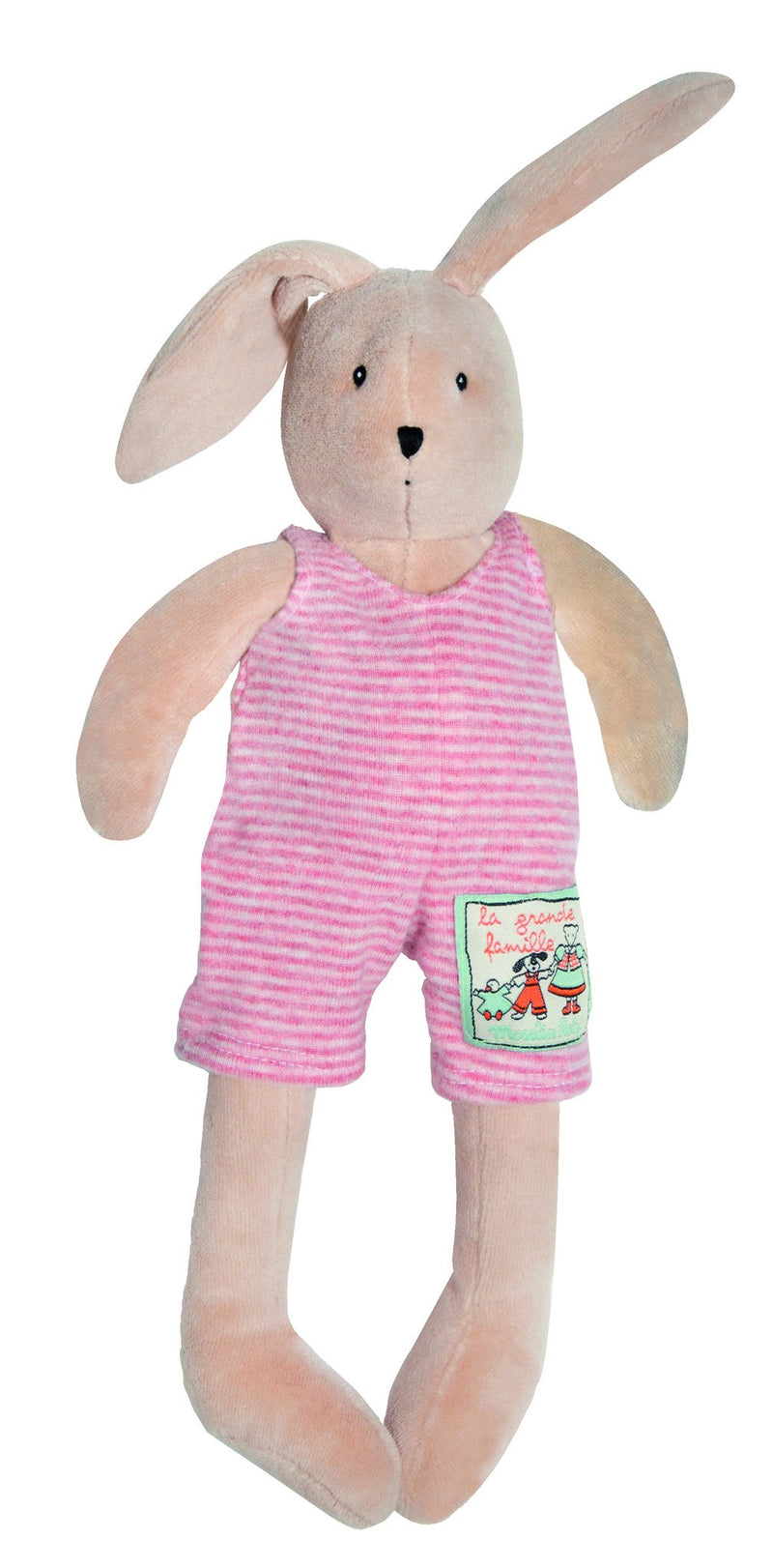 Moulin Roty Little Sylvain Rabbit 30cm