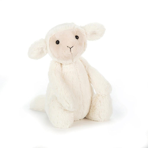 Jellycat Bashful lamb small - Daisy Park