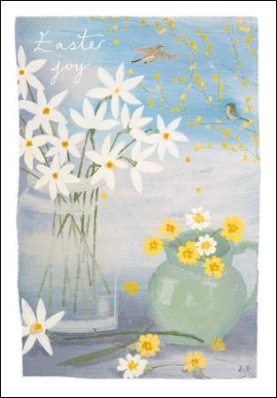 Easter Joy Card - Daisy Park