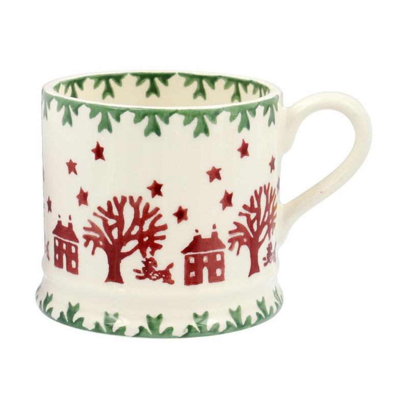 Christmas Joy small mug - Daisy Park
