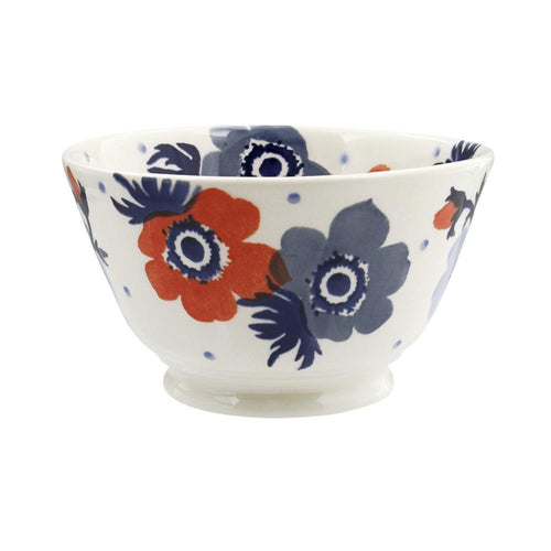 Emma Bridgewater Anemone small old bowl - Daisy Park