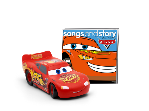 Disney - Cars - Daisy Park