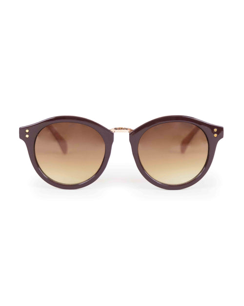 Megan sunglasses - Daisy Park