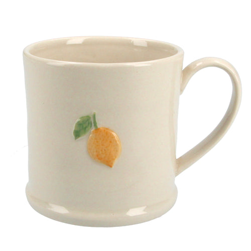 Lemon ceramic mini mug - Daisy Park