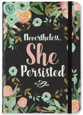 Nevertheless, she persisted journal - Daisy Park