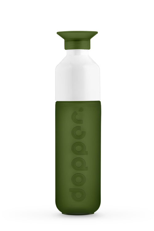 Dopper Evergreen water bottle - Limited edition - Daisy Park