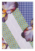 Braid & Bloom drawer liners - Daisy Park