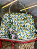 Love Birds weekend bag - Daisy Park