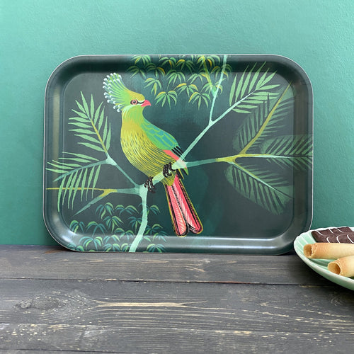 Asta Barrington Turaco tray