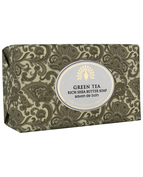 Kew Gardens Green Tea Soap 240g - Daisy Park