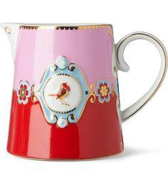 Pip Studios Love Bird red small jug