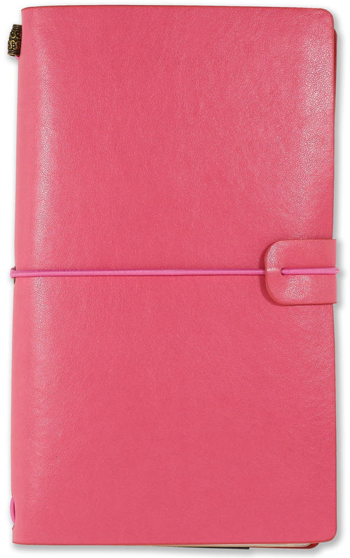 Voyager pink journal - Daisy Park