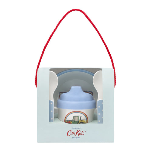 Cath Kidston Spaced Garage nursery set - Daisy Park