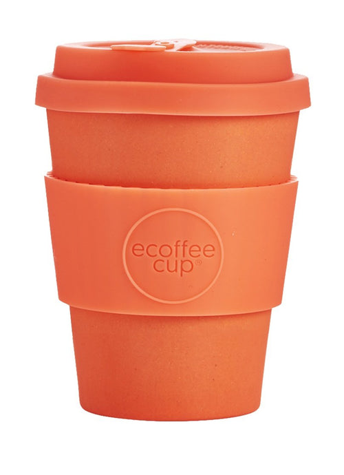 Mrs Mills 12oz Ecoffee cup - Daisy Park