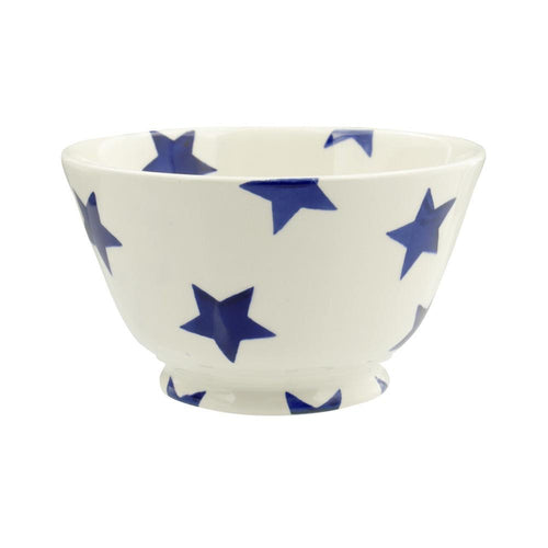 Emma Bridgewater blue stars small old bowl - Daisy Park