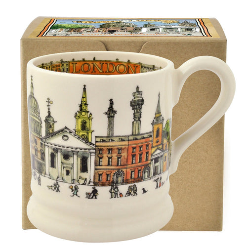 Emma Bridgewater London 1/2pt mug