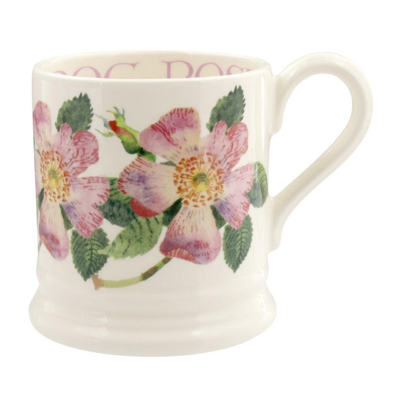 Emma Bridgewater Dog Rose 1/2pt mug