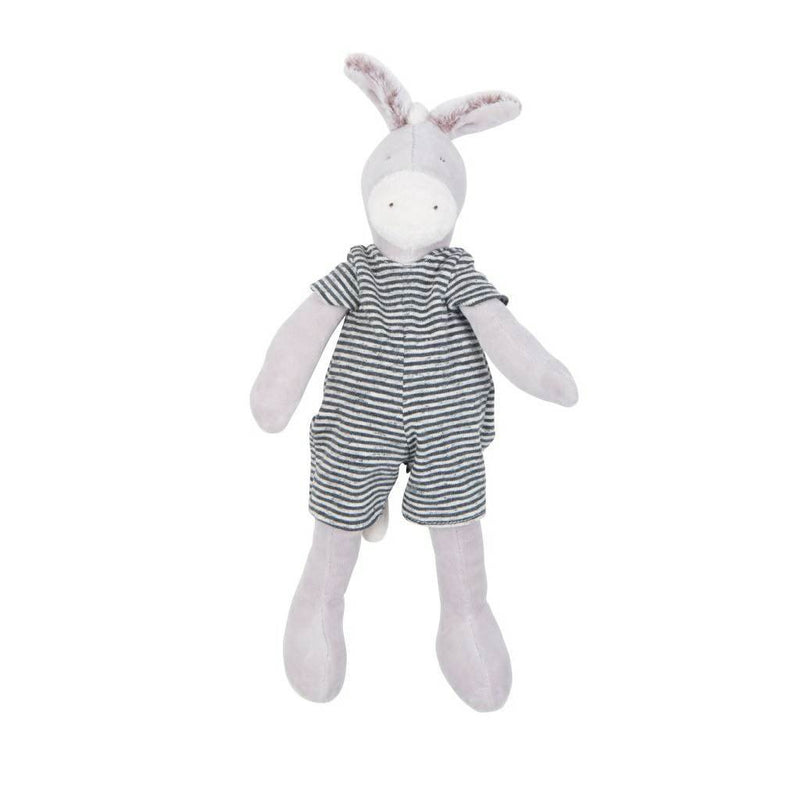 Moulin Roty Little Barnabe Donkey- 30cm