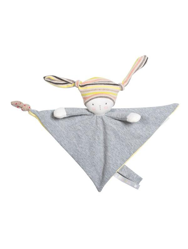 Moulin Roty Les Petits Dodos Nin Nin the Rabbit comforter