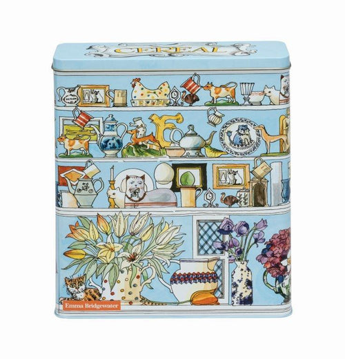Emma Bridgewater Cereal tin
