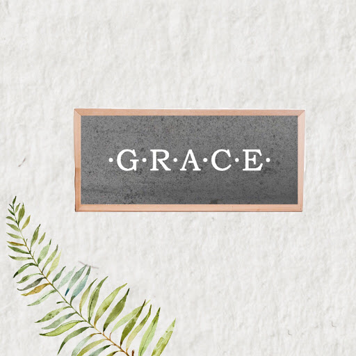 Simply Said- grace
