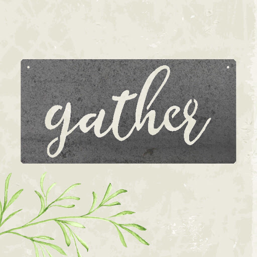 It's Called Gather In Metal