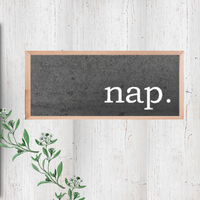 Simply Said- nap
