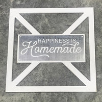 Barn Door Collection - Metal Happiness is Homemade