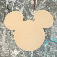 House of Mouse, Disney inspired, Disney, Mouse ears,