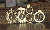 Bulk Pricing- Ornaments- 100 pieces