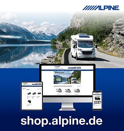 alpine deutscland