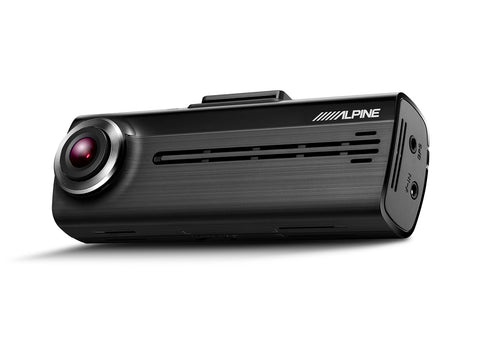 DVR-F200 - Premium Dashcam mit WiFi