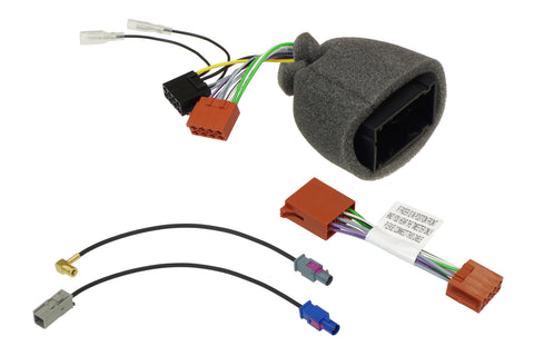 KIT-903ID-NAV - Adapter Iveco Daily 7 Hi-Connect für X903D-ID