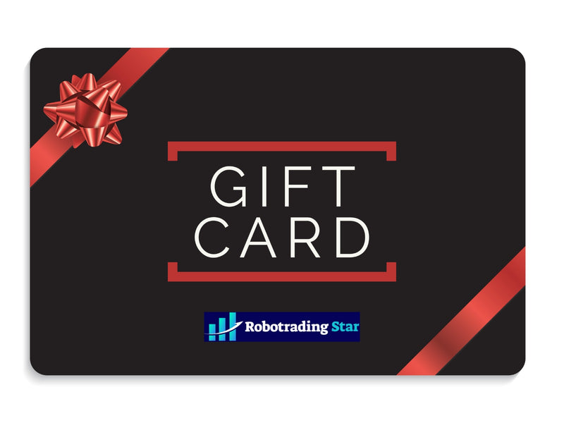 Robotrading Star Gift Card