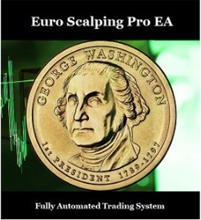 Euro Scalper 2020 Expert Advisor