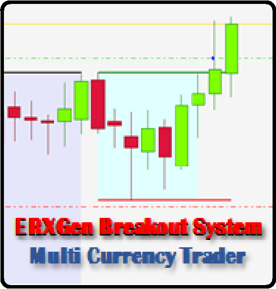 Erxgen Breakout Multicurrency Expert Advisor