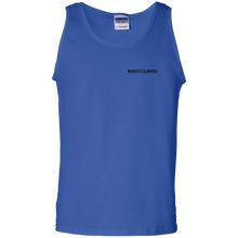 Load image into Gallery viewer, G220 Gildan 100% Cotton Tank Top