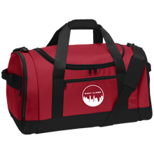 Load image into Gallery viewer, BG800 Port Authority Travel Sports Duffel