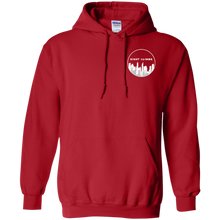 Load image into Gallery viewer, G185 Gildan Pullover Hoodie 8 oz.