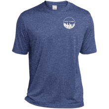 Load image into Gallery viewer, ST360 Sport-Tek Heather Dri-Fit Moisture-Wicking T-Shirt