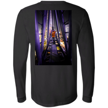 Load image into Gallery viewer, 3501 Bella + Canvas Men's Jersey LS T-Shirt