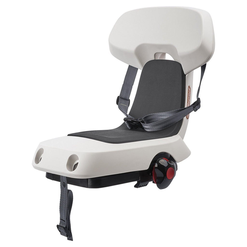 Silla Bicicleta Guppy Junior Grey Polisport