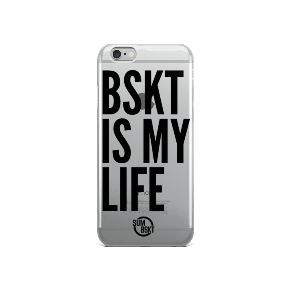 ISLIFE  - Funda para iPhone - SumBskt